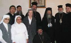Islam Times - Bishop Attallah Hanna: Christian population of ...