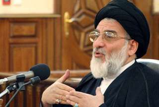 Shahroudi urges justice for Gaza