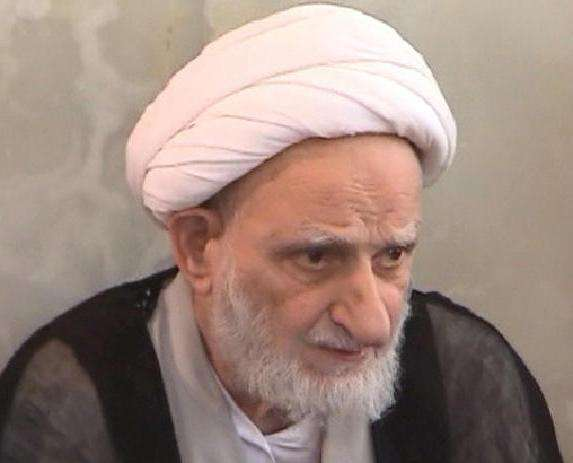 Political Advice of Ayatollah Bahjat