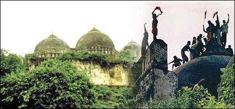 بابری مسجد کی شہادت کے ذمہ دار واجپائی،ایڈوانی اور مرلی منوہر ہیں،عدالتی کمشن