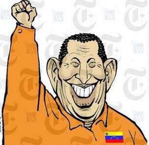 هو گو چاوز