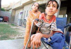 Toxic Legacy of US Assault on Fallujah