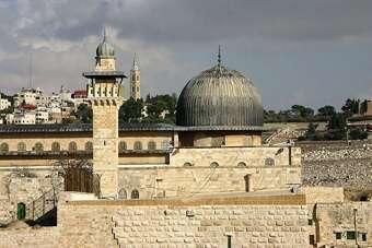 Yamul Quds, Jalan Pembebasan Islam