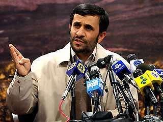 Ahmadinejad: Quds adalah Milik Dunia