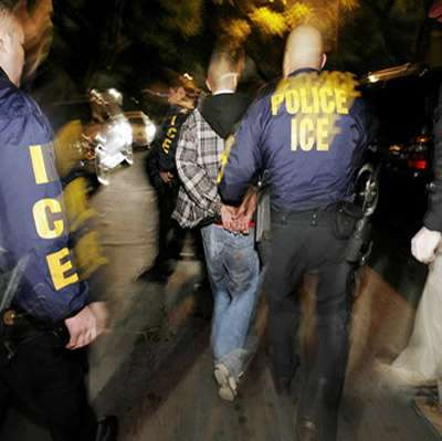 U.S. Deportations at record high under Obama Administration