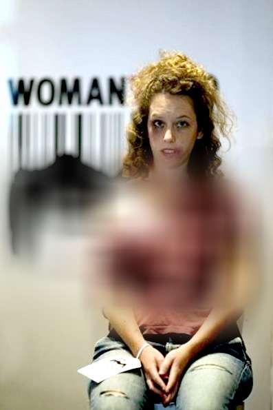 تجارت زنان  در اسرائيل