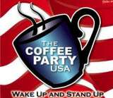 Can Coffee Party restore American interest in democracy?