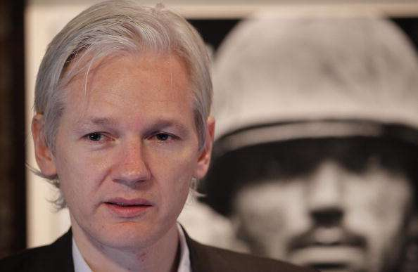 "Wikileaks under doubt as ""classified"" documents substantiate bogus U.S. claims"