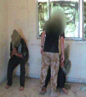 Britain's Abu Ghraib uncovered