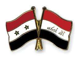 Iraq, Syria call for economic integration