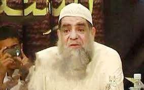 داعية سلفي: أبو إسماعيل ليس «المخلّص»   وأنصاره يصنعون «طاغية جديدًا»