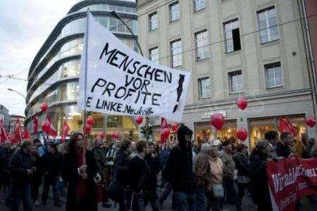 German teachers call for reforms