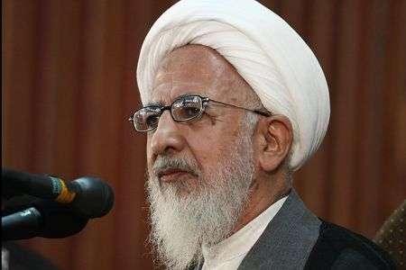 Ayatollah Abdollah Javadi-Amoli, Tokoh Ulama Iran
