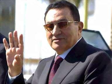 احتمال اعدام مبارک قوت گرفت