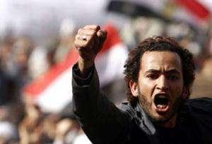 الخوف السعودی من الثورات العربیة