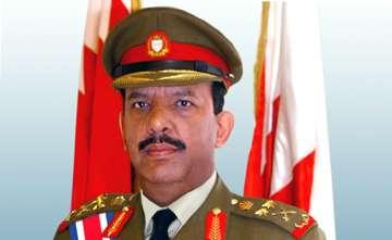 آل خلیفة یؤکدون بقاء مرتزقة ال سعود بالبحرین