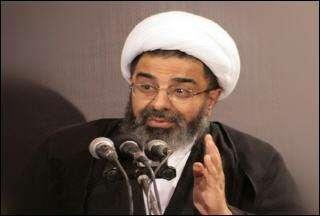 من أجل حمایة الشعب من جرائم آل خلیفة وآل سعود.العلامة السند یطالب بإرسال قوات حفظ السلام للبحرین