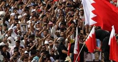 آل خلیفة یعبرون عن انزعاجهم من دعم الشعب المصری لثورة البحرین