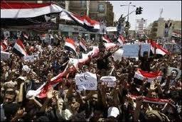 الیمن.. طلاسم ثورة لا یراد لها أن تکتمل !
