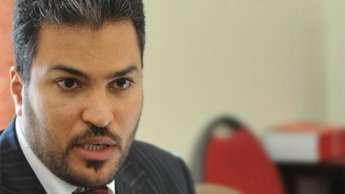خلیل المرزوق: نجاح الحوار مرهون بتحقیق مطالب الشعب