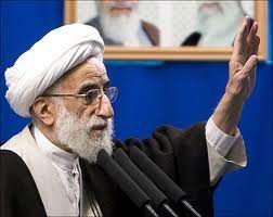 امام جمعة طهران: الحوار البحرینی یهدف للتغطیة على جرائم السلطة