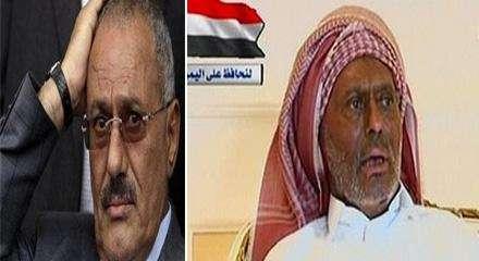 أصداء ظهور صالح بصحة متردیة وخطاب مرتبک