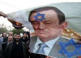 بی اعتمادی روزافزون انقلابیون به سیاستهای شورای نظامی مصر