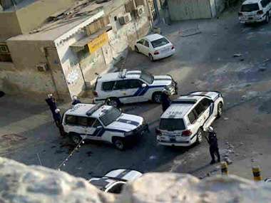 """مصدر لـ """"إسلام تایمز"""" القوات الخلیفیة تحاصر قریة النویدرات"""
