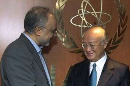 Political, legal dilemma facing IAEA