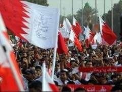 انصار 14 فبرایر یرحبون بقرار جمعیة الوفاق الإنسحاب من الحوار