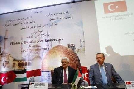 Turkeys slams Israel, calls for apology