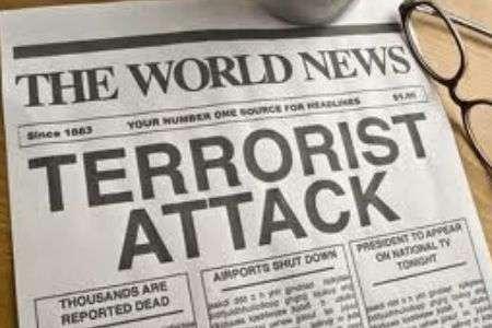 Media, teror dan teroris Barat