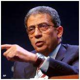 Omar Moussa attacks Israel after the killing of Egyptian soldiers