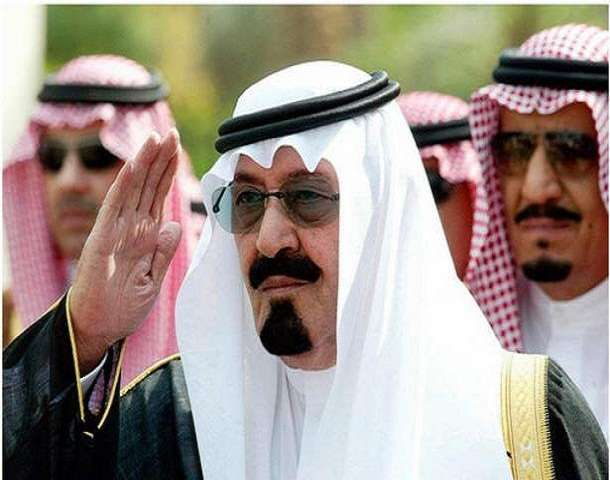 عراق اور شام کے خلاف نئی سعودی سازش کا انکشاف