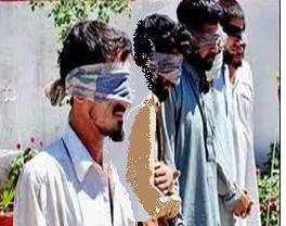 پاراچنار، طالبان کی درندگی کا نشانہ بننے والے پانچ افراد اپنے آبائی قبرستانوں میں سپرد خاک