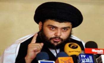 الصدر یجدد الدعوة للسعودیة لسحب قواتها من البحرین