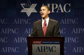 Obama, tool of Israeli lobby: US analyst