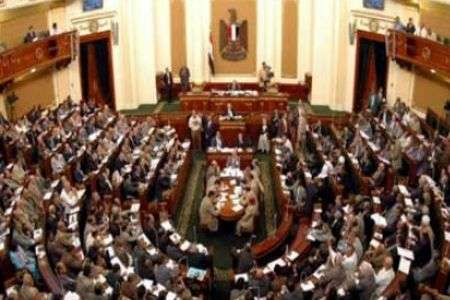 Egyptian parties nix electoral changes