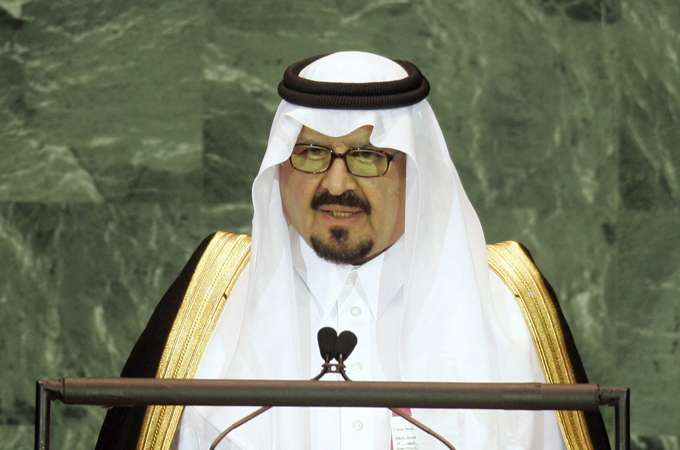 Heir to Saudi throne Crown Prince Sultan dies