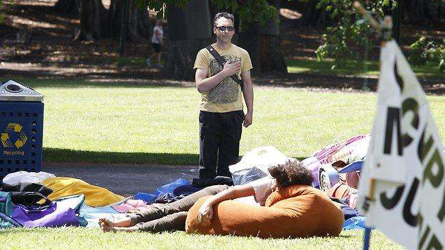 $175,000 bill to evict Occupy Melbourne protesters