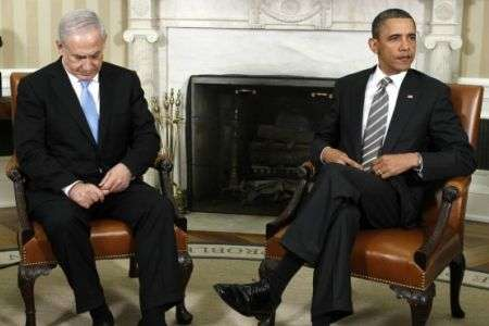 Mic tells tale of growing US-Israel gap