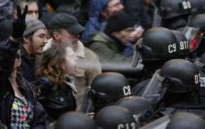 Why Occupy Wall Street Will Keep Up the Fight