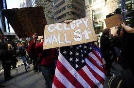 Occupy Wall Street is All Over The Media: But for How Long?