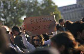 Occupy Paris marks three weeks
