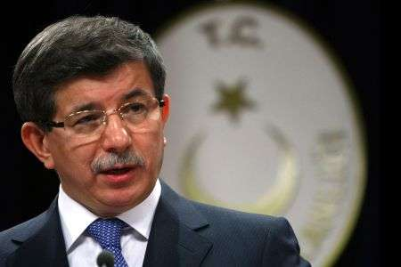 Turkey announces sanctions on Syria