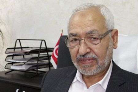 Ghannouchi warns Riyadh of revolution