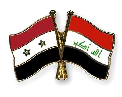 الحکومة العراقیة: التبادل التجاری مع سوریا سیرتفع فی العام 2012