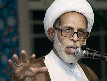 الشیخ الحبیل : تفجیرات مواکب العزاء الحسینی نتیجة لفتاوى التکفیر