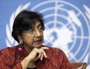الأمم المتحدة تطالب البحرین بالإفراج عن جمیع المعتقلین