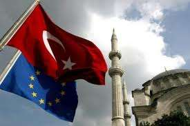 Turkey continues to push for EU membership